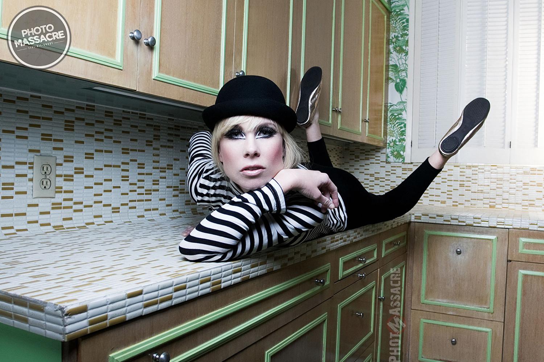 Fashion photography 3 by photomassacre; by Daniel A.V.